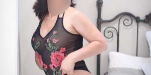 Dahbia amateur wife escorts Colne