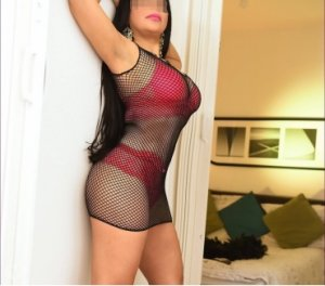 Laureen incall free sex in Fairbanks